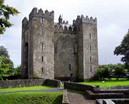 Bunratty Castle near Bunratty Castle Mews Bed and breakfast accommodation in Bunratty County Clare Ireland